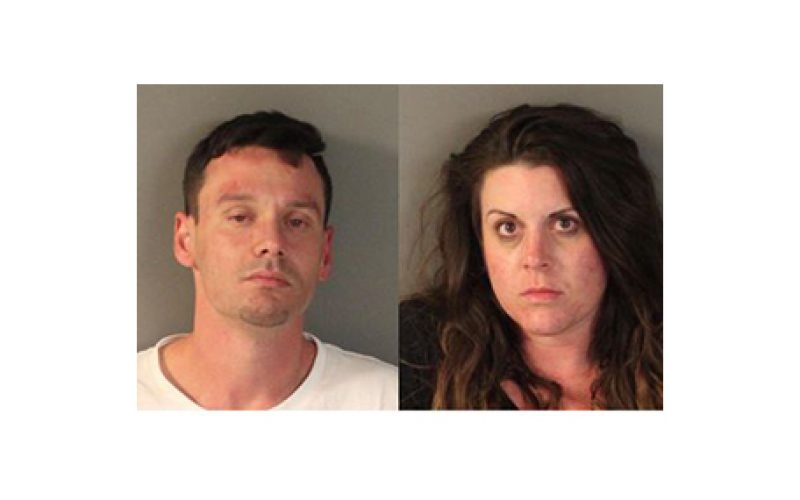 Fugitive From Washington Cannot Evade Evade Placer County Sheriff's Deputies