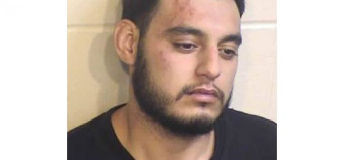 Suspected Dorris Avenue Robber caught in Coalinga