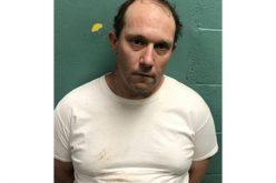Known Felon Caught Driving Stolen Property
