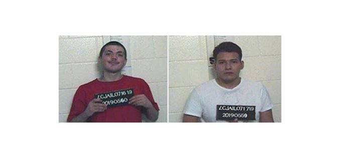 Two Susanville Men Arrested After Report Of Fight