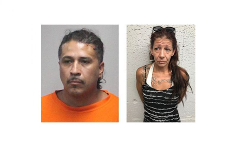 Two Charged in Connection with Murder in Sutter County