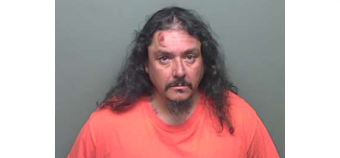 Plumas County man stabbed by step-father