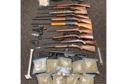 Two Arrested For Drugs Sales in Wasco