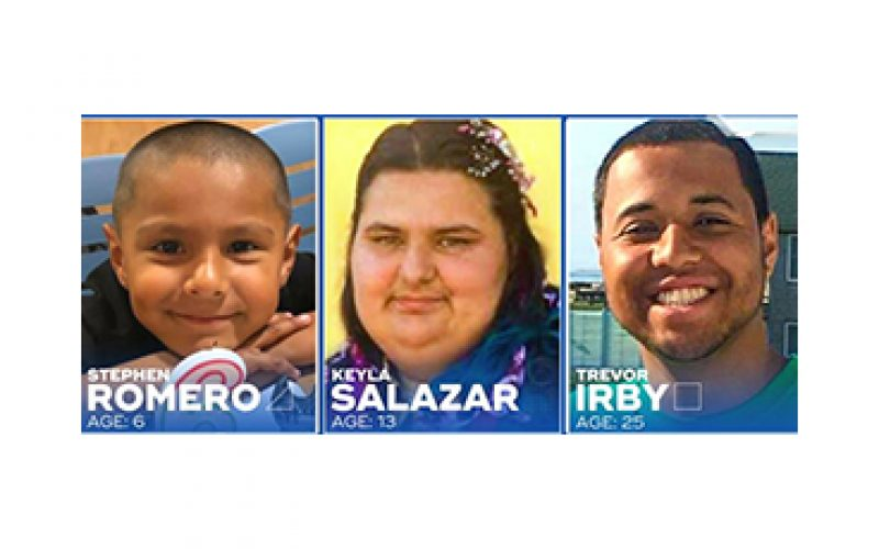 Three Killed in Gilroy Garlic Festival Shooting