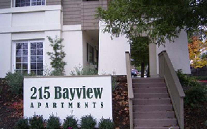 Woman Arrested Outside Apartments for Waving Two Knives at Authorities