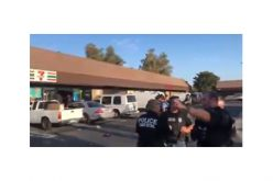 Stabbing spree ends with 4 deaths, 2 injuries