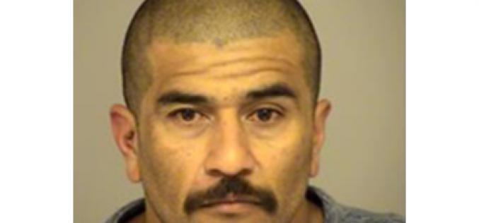 Drug Dealer Arrested Hiding Out with Homeless
