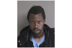Homeless Man with a Violent History Arrested for Attacking 3 Individuals
