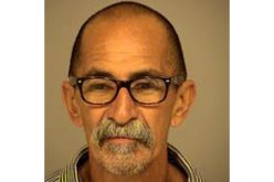 Senior Citizen Dealer of meth and heroin Busted