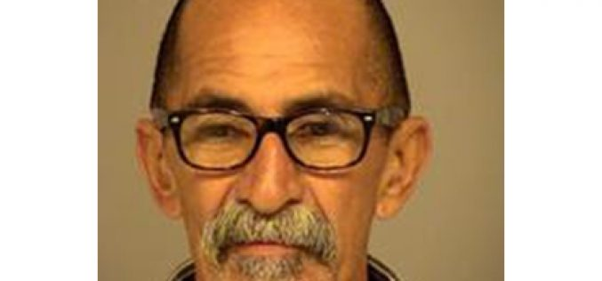 Senior Citizen Dealer of meth and heroin Busted