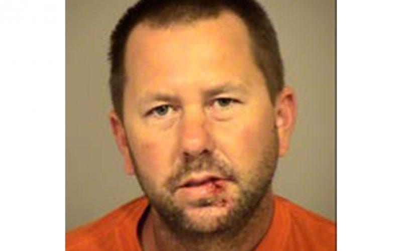 Neighborhood Crime Spree Ends with Arrest