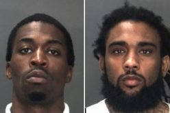 Two Pimping Multiple-Violent-Felony Parolees Arrested by Human Trafficking Task Force