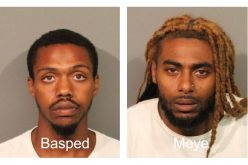 Roseville burglary suspects caught in the act by alert resident