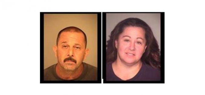 Brother & Sister Heroin Dealers Arrested