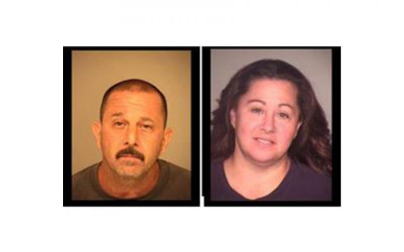 Brother & Sister Heroin Dealers Arrested