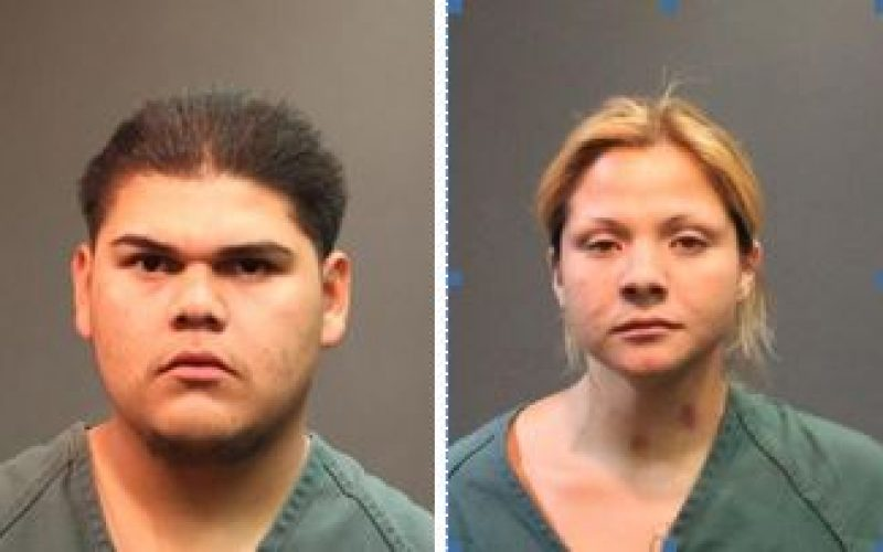 Two of Three Suspects Identified, Arrested in Santa Ana Shooting/Carjacking Incident