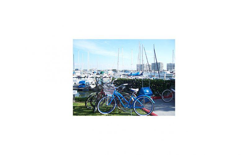 Three Bike Thieves Arrested in Coronado