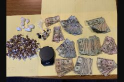 Two arrested in drug trafficking investigation in Santa Rosa