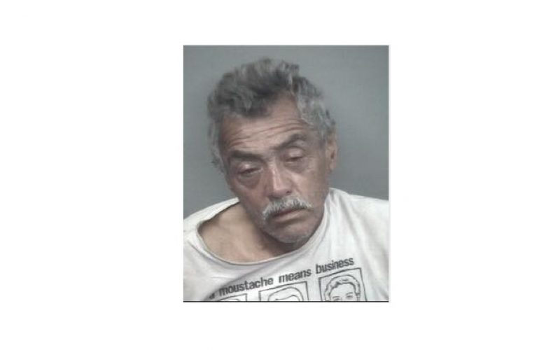 Attempted shoplifting leads to assault with a deadly weapon
