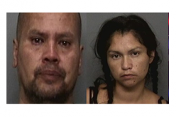 Stolen Car, Attempted Escape, Ends in Jail