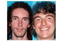 Missing person from Illinois found dead in Lake County, suspect identified