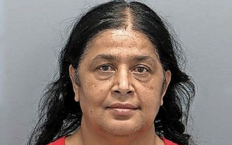 Humadai Humadai finally sentenced for extensive identity theft