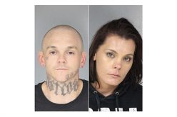 Call From Alert Citizen Leads To Theft and Drug Arrests