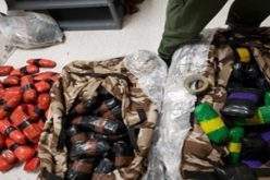 El Centro Border Patrol seizes smuggled drugs in two separate incidents