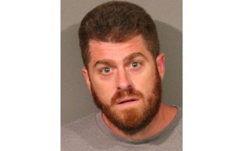 Roseville man accused of brandishing gun in road rage incident