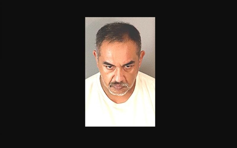 Convicted felon caught with firearm in Jurupa Valley