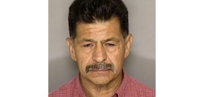 Watsonville man arrested on suspicion of sexual assault