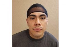 Lakeport Police: Active gang member caught with unregistered firearm