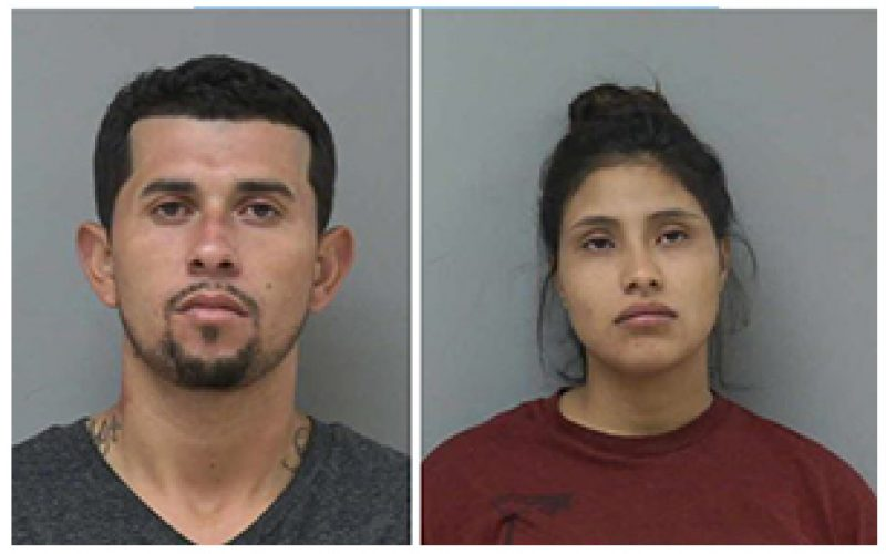 Two Arrested in Connection with Madera County Murder