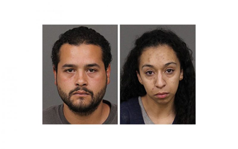 Husband and Wife Arrested for Prescription Fraud