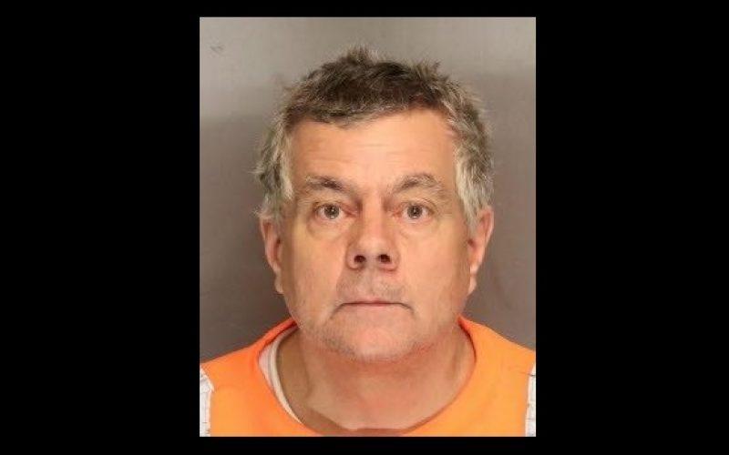 Stockton Police: Man arrested on suspicion of terrorist threats