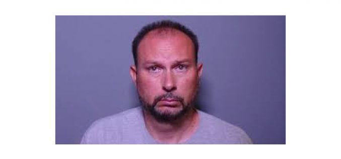 Middle School Music Director Suspected of Child Molestation, Arrested at Home