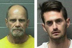 Fleckenstein, Hopkins and Cocco Caught in Yuba