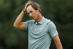Pro golfer Thorbjorn Olesen accused of sexual assault during flight to London