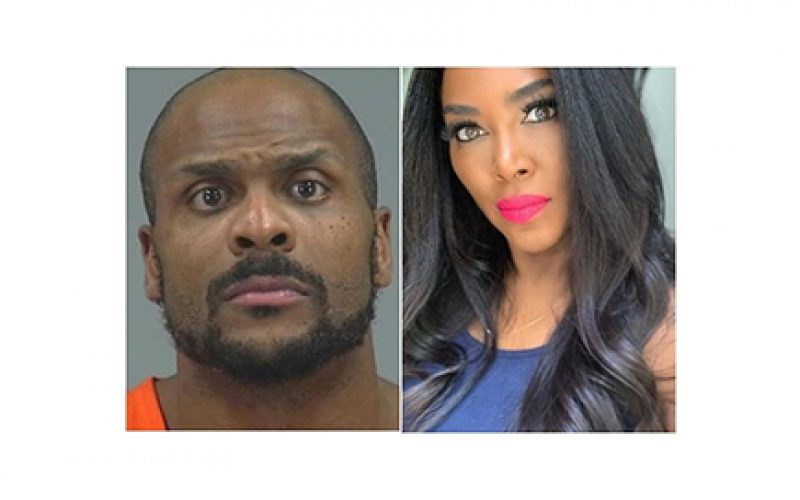 RHOA Reality Star Matt Jordan, Kenya Moore's Ex, Arrested for Domestic Assault in Denny's Parking Lot