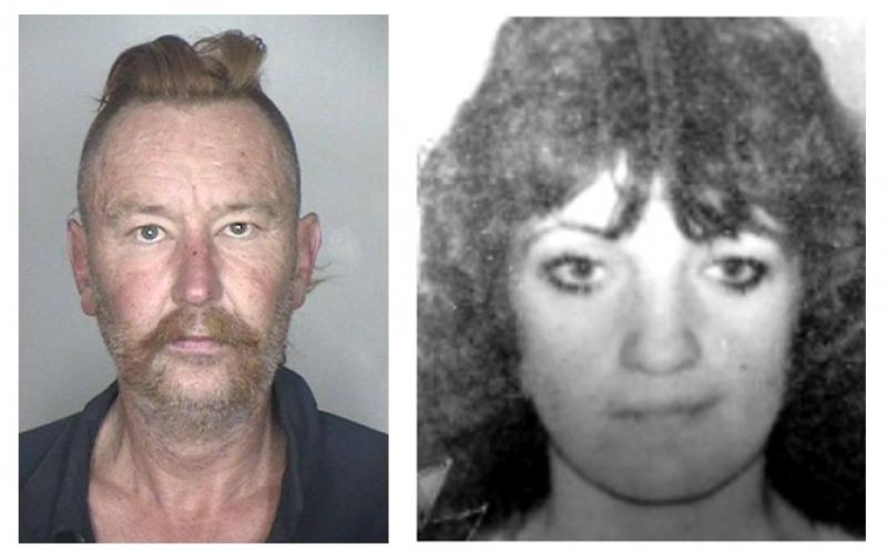 Man arrested in connection to 1991 disappearance of Tracy Sandstra