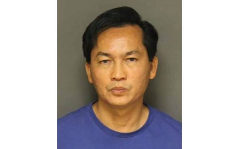 CSUF Campus-Murder Suspect Arrested for Death of Administrator Steven Chan