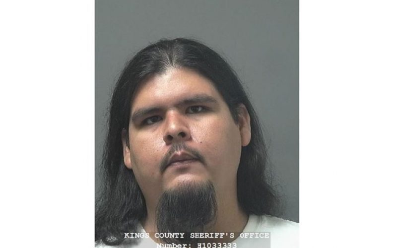 Lemoore man who allegedly shot at occupied garage, faces attempted murder charge