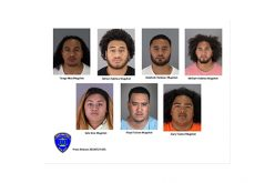Seven Arrests Made In June 23rd Shooting At Club Shoreview