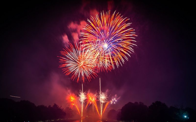 Santa Rosa man allegedly threatens neighbor with gun over fireworks