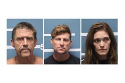 Citizen Complaints Lead Officers to 47 Grams of Meth