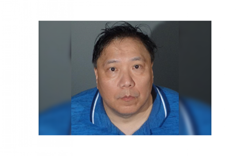 Twice-Convicted Sex-Offender Driving Instructor Sentenced for Molesting Young Student