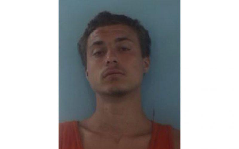 Serial Burglar Arrested in Tulare