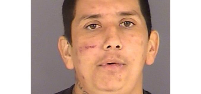 Drunk Driver Hauling Rifles, Body Armor And More