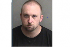 Potentially Armed and Dangerous:  Jeremy K. Castleberry