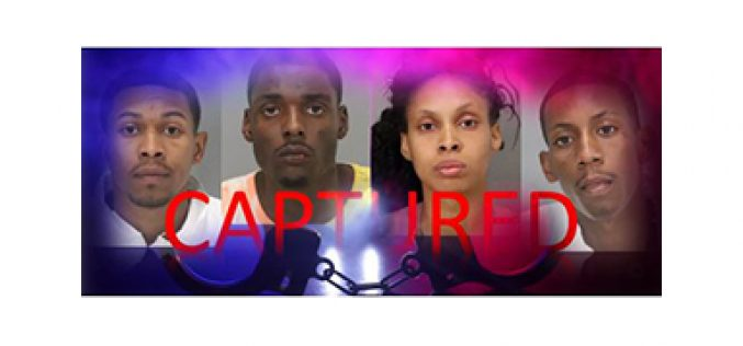 SJPD Arrests 4 Suspects in Home Burglary Homicide Case